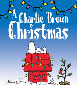 A CHARLIE BROWN CHRISTMAS Comes to the Theatre School at North Coast Rep