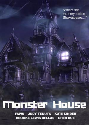 VIDEO: Fawn Re-Releases 'Monster House' In Time for Halloween