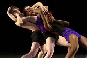 KSU Dance Company's SLANG To Feature Contemporary And Classical Works