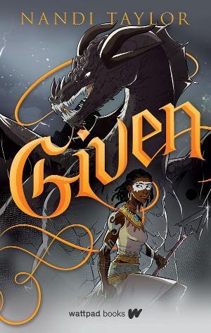 Nandi Taylor to Debut New Afro-Fantasy Novel For Black History Month