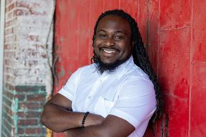 Antwan Jenkins Releases 'Victory/More Of You'