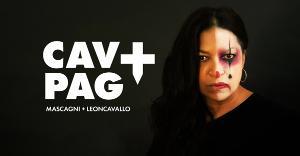 New Camerata Opera Announces CAV + PAG