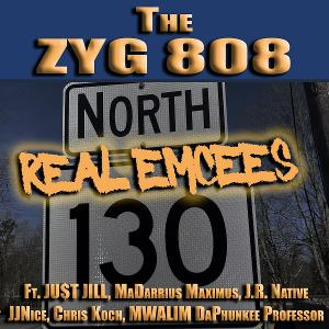 The ZYG 808 Releases 'Real Emcees' Single