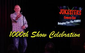 Jokesters Comedy Club Adds More Shows To Keep Up With Demand For Comedy