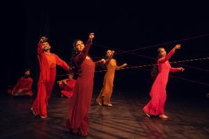 Regional Previews Announced Before London Premiére For New Pagrav Dance Show