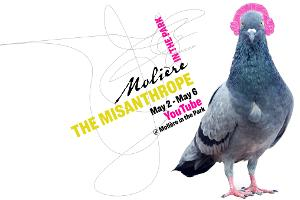 Moliere In The Park to Present Live Stream Of THE MISANTHROPE