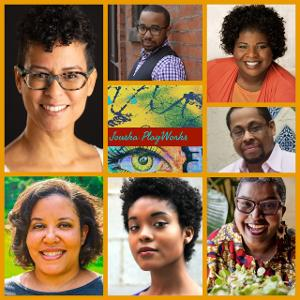 Simpatico Theatre and Jouska PlayWorks Announces New Play Showcase, Featuring All Black Playwrights
