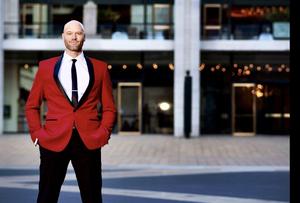 Zachary James To Make Metropolitan Opera Debut In AKHNATEN