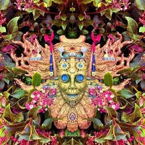 Shpongle Announces 'Carnival Of Peculiarities' EP