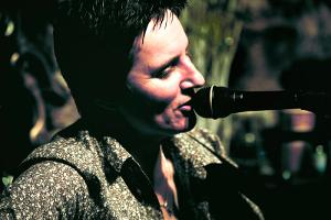 Mary Courtney to Perform Live at Garvan's