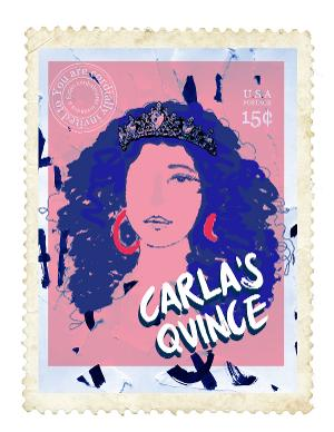The Voting Project Ensemble Launches CARLA'S QUINCE : Immersive Virtual Theatre Experience Aims To Mobilize The Latinx Vote