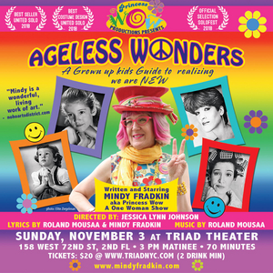 PRINCESS WOW Hits The Triad For One Night Only!