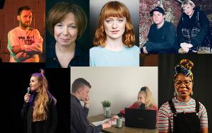 Seven Artists Selected For Oldham Coliseum Micro Commissions 2021