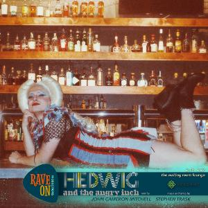 Rave On Productions Opens The Omaha Series With HEDWIG AND THE ANGRY INCH