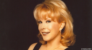 Hollywood TV Icon Barbara Eden Kicks Off Fall Tour Of A.R. Gurney's LOVE LETTERS
