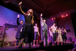 Rocky Mountain Dance Theatre Presents WILD WEST SPECTACULAR THE MUSICAL