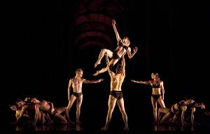 Paul Taylor Dance Company to Celebrate Their Founder On December 13 At Adelphi Performing Arts Center