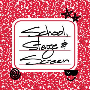 Listen: HAMILTON Alums Andrew Chappelle and Raven Thomas Join SCHOOL, STAGE & SCREEN Podcast