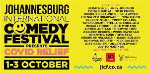 Johannesburg International Comedy Festival Partners With Radisson Red For An Intimate Comedy Experience Next Month