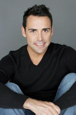 Eddie Marco Joins The Cast Of CELEBRATE THE MOMENT
