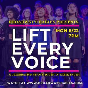 Laura Osnes, Jawan Jackson and More to be Featured in LIFT EVERY VOICE: A Celebration of Our Youth in Their Truth