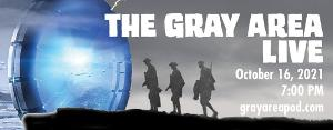 Live Performance of THE GRAY AREA to be Presented at the Gene Frankel Theatre