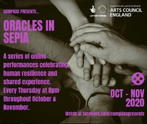 Oracles In Sepia Invites You To A Series Of Archive Inspired Performances