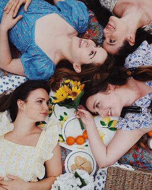 The Music Of Little Women Returns To The Green Room 42