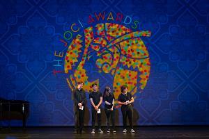 2020 JOCI Awards Go Digital