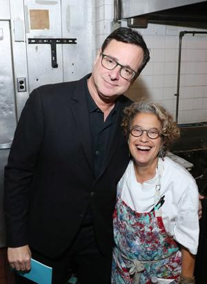 Bob Saget And Susan Feniger Present COOL COMEDY-HOT CUISINE Online This Month