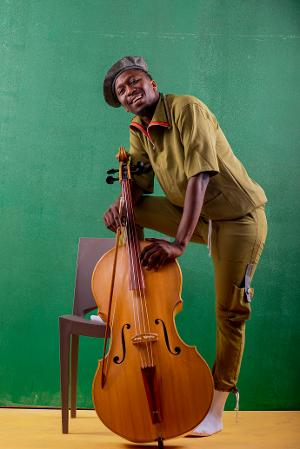 Dr Thokozani Mhlambi Will Showcase A Program Of Musical Heritage This September At The Baxter Theatre