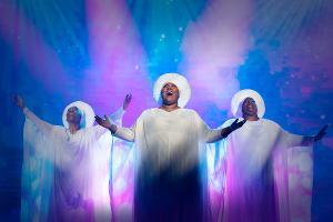 Black Nativity Will Return To Atlanta in December