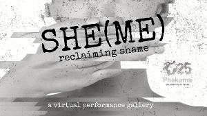 SHE(ME): Reclaiming Shame Premiers At The Brighton Fringe Festival