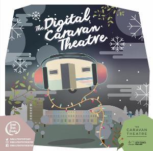 Digital Caravan Theatre Presents Retelling of THE EMPERORS NEW CLOTHES
