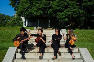 Kaatsbaan Cultural Park Summer Festival 2021 Announced