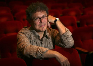 JoseRivera Premieres Powerful Stage-Work