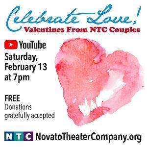 Novato Theater Company Presents CELEBRATE LOVE!