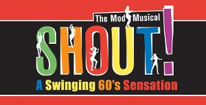 SHOUT! THE MOD MUSICAL To Take The Stage at Diamond Head Theatre