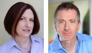 Fox COO Mary McLaren and Actor/Author Tom McLaren Launch Next Chapter Entertainment