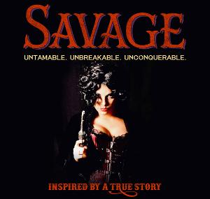 SAVAGE THE MUSICAL Releases Much Anticipated EP