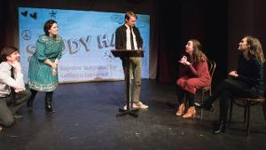 Live In-Person Comedy Returns To Philadelphia With Upcoming Crossroads Comedy Theater Performances