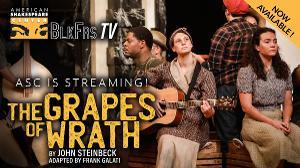 American Shakespeare Center Extends Actors' Renaissance Season on BlkFrsTV and More
