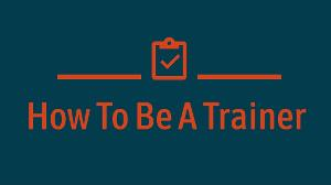 Abbey Theater Of Dublin Presents World Premiere Production of HOW TO BE A TRAINER