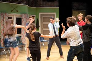 New Session Of Theatre Classes Starts Mid-January At The Naples Players