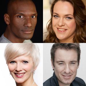 Principal Cast And Creatives Announced For Northern Ireland Opera's LA BOHEME