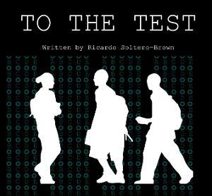 Quarantine Players Present TO THE TEST