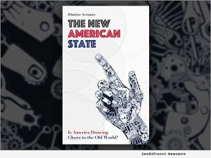 New Book THE AMERICAN STATE is Now Available in Kindle Unlimited