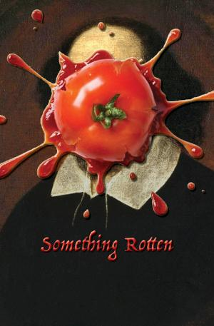 Virtual Production of SOMETHING ROTTEN to be Presented by Russo Richardson Productions