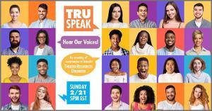 Tonya Pinkins, Regina Taylor, Lauren Molina & More to Take Part TRUSPEAK... HEAR OUR VOICES! Virtual Fundraiser