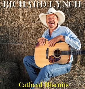 """Richard Lynch Recalls Mama's Downhome Cookin' On """"Cathead Biscuits"""" Single"""